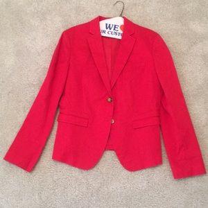 Benetton Jacket Size 48 Women